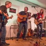 Hansi-Linde-Band