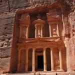 Jordanien-Maunz